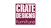 Crate Designs Logo